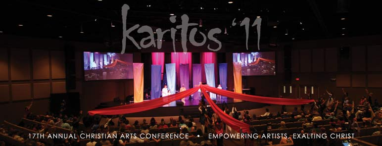 Karitos Arts Conference 2015