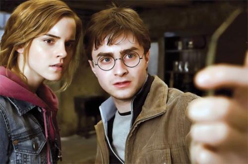 Blog sagapotter seu accio em not cias do mundo de harry potter primeiras fotos de - Qui est hermione granger ...