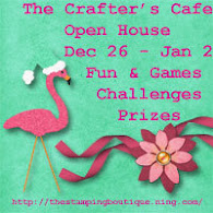 crafter's cafe Open house