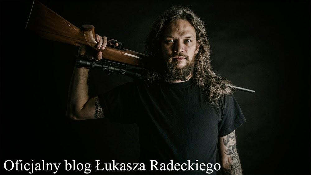 Łukasz Radecki - oficjalny blog