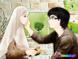 Lukisan suami isteri, petua menjadi isteri solehah, 10 petua untuk menjadi isteri solehah,