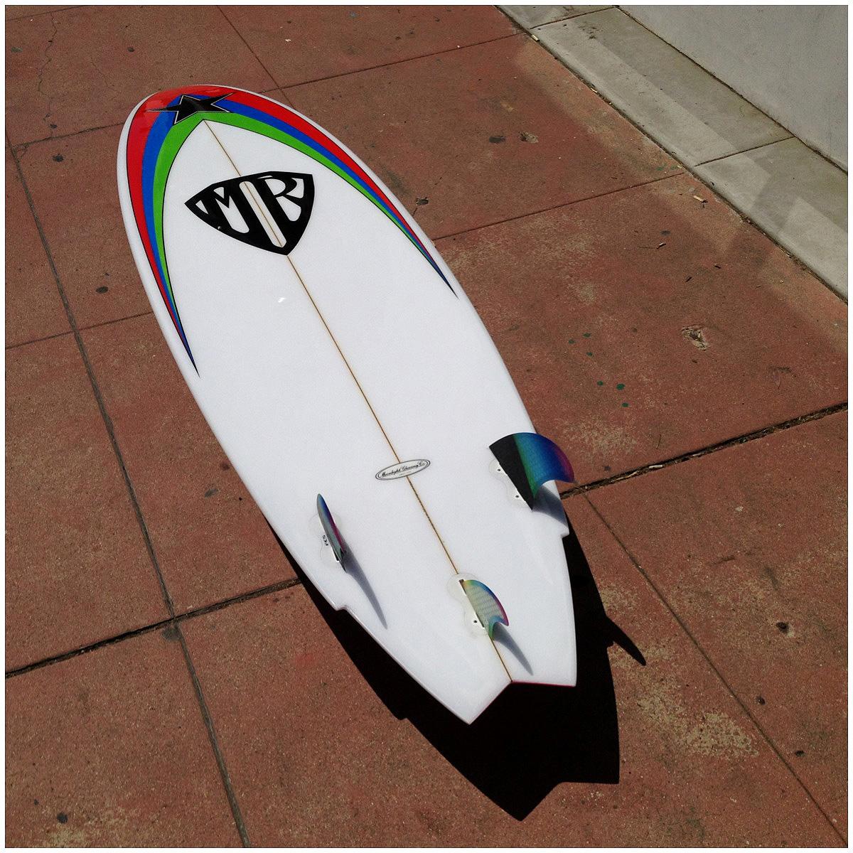 Mark Richards Page 2 Surfy Surfy