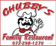 Chubby's Family Restaurant