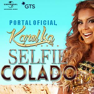 Karol Ka – Selfie Colado (2015) Mp3