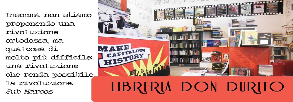 Libreria Don Durito