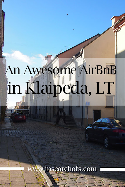 places to stay in klaipeda lithuania