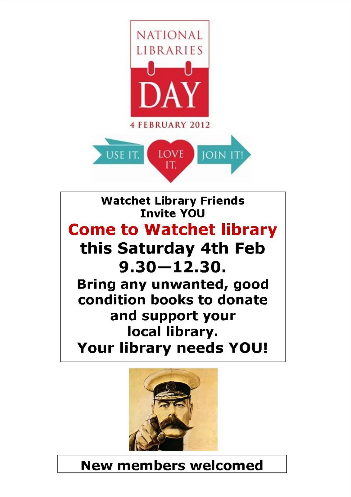 Public libraries news whats happening to your library page 103 somerset watchet library friends are doing more on the day than all of kent fandeluxe Gallery