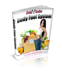 The Body Fuel System - 4 Week Clean Eating Meal Plan