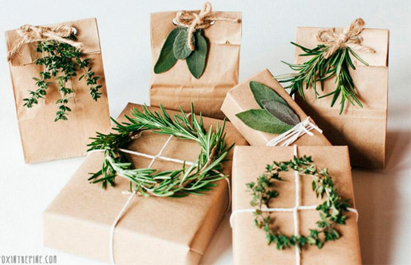 10 ideias diferentes de presentes que você pode fazer para dar nesse natal!