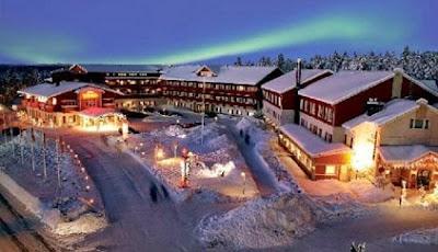 hotel es di lapland finlandia