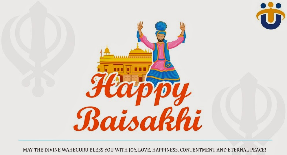 Team US Technosoft wishes you Happy Baisakhi