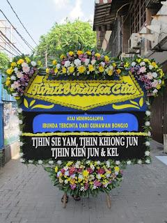 karangan bunga duka cita toko bunga jakarta barat