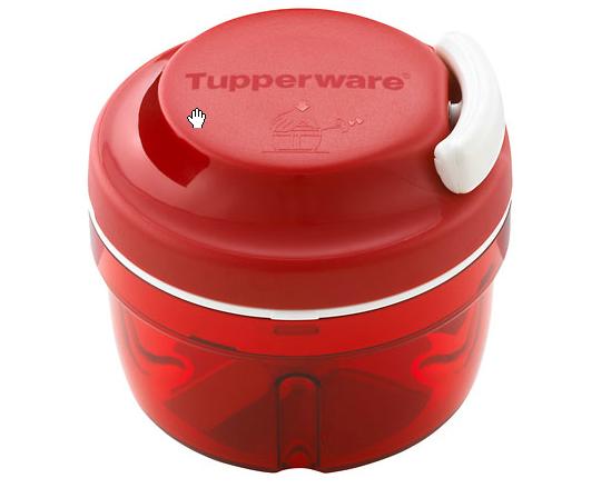 Fes clic i visita la web de Tupperware