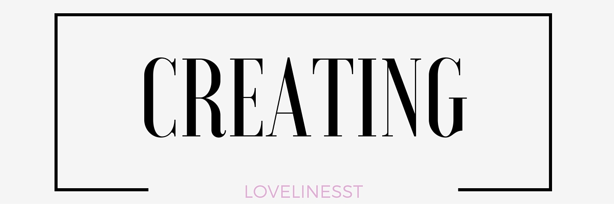 Creating Lovelinesst