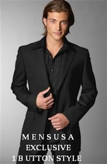 Formal Mensusa Suits