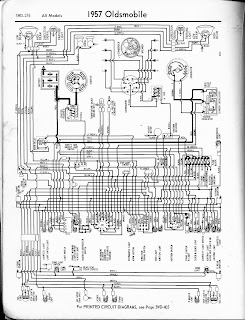 1957+Oldsmobile+All+Models+Wiring+Diagram free auto wiring diagram may 2011 1957 plymouth wiring harness at nearapp.co
