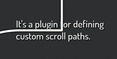 jQuery Scroll to any element to top