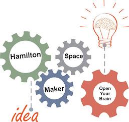 Hamilton Maker Space
