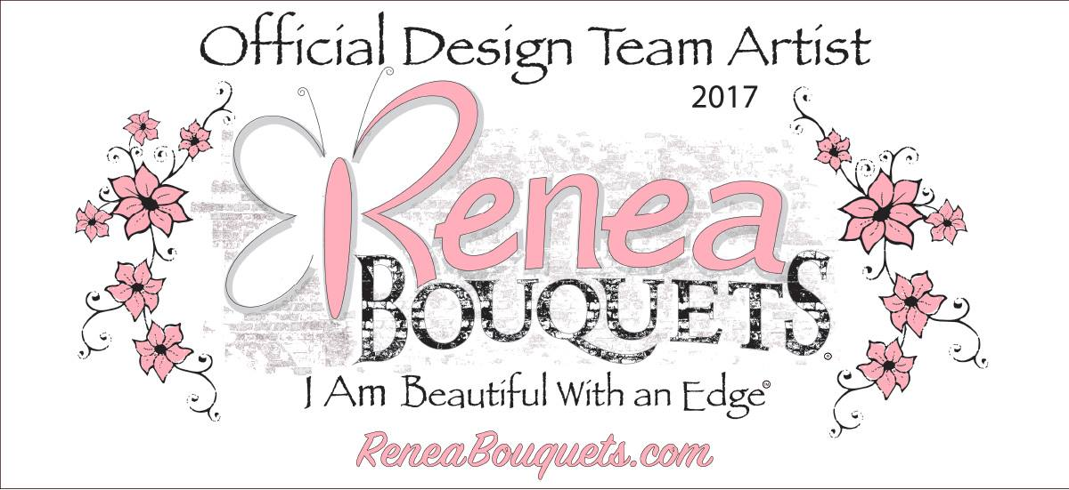 Reneabouquets Design Team Member