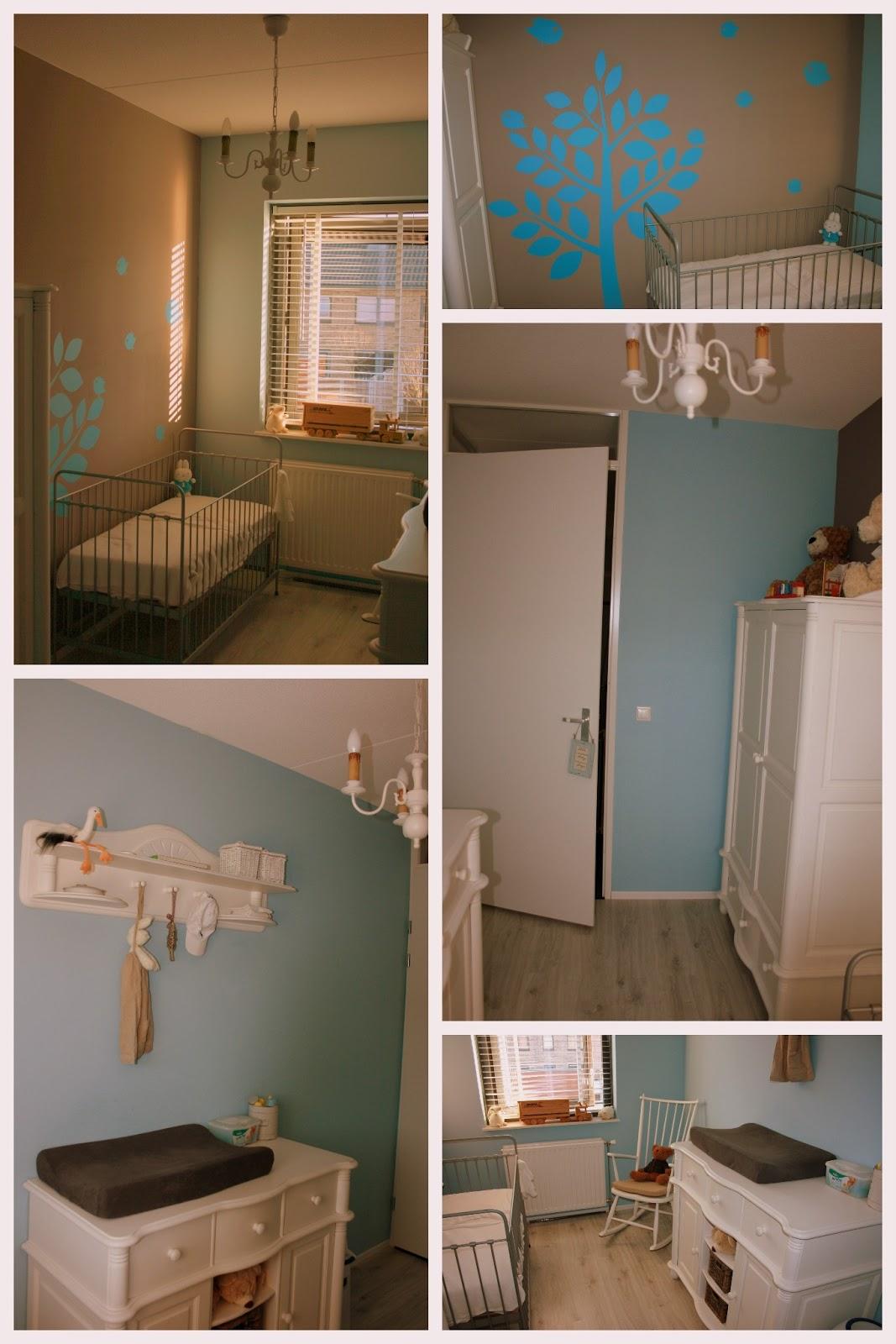 Nostalchique nathan 39 s kamer - Kleur kamer jongen jaar ...