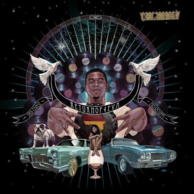 Big K.R.I.T - Time Machine