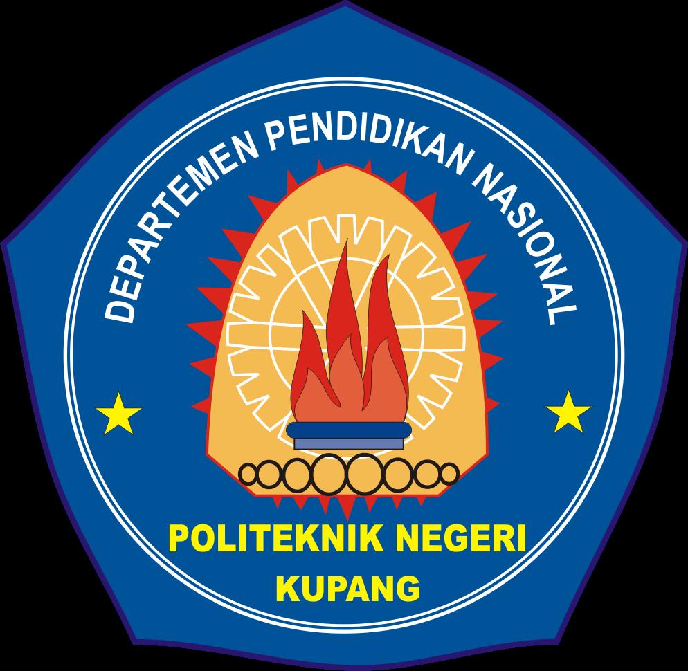 logo politeknik negeri kupang kumpulan logo indonesia