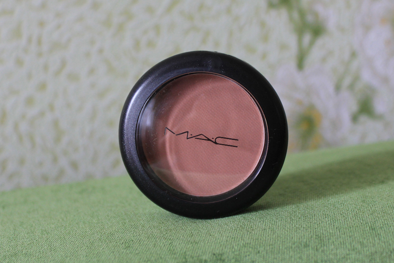MAC, MAC Cosmetics, Powder Blush, Review