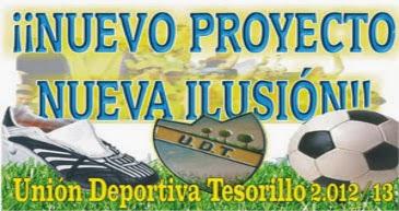 Unión Deportiva Tesorillo
