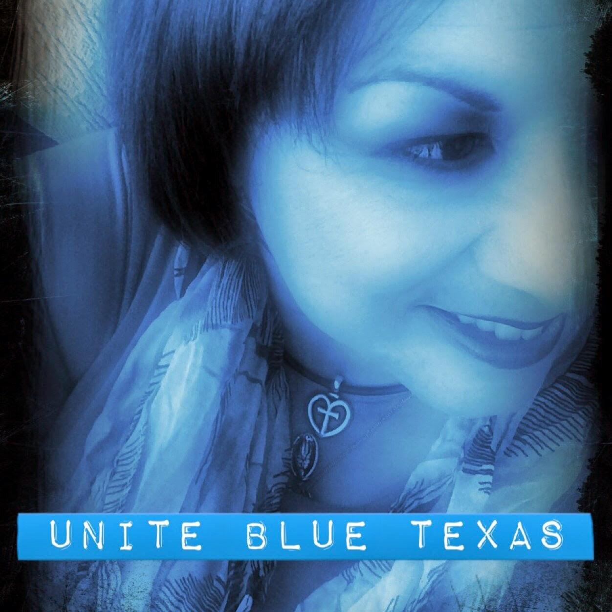 Unite Blue!