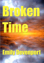 Buy Broken Time for $.99