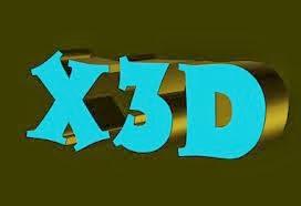 Membuat Teks 3D dengan 3DTextMaker