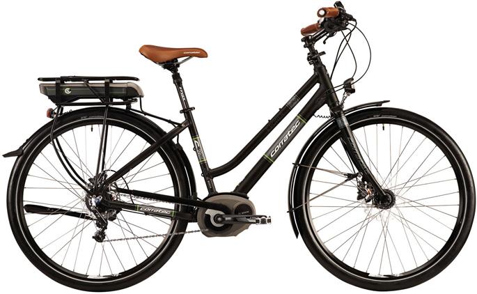 Bicicletas de paseo Zaragoza