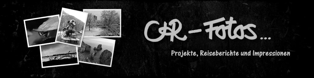 C-H-R  Fotos und ...