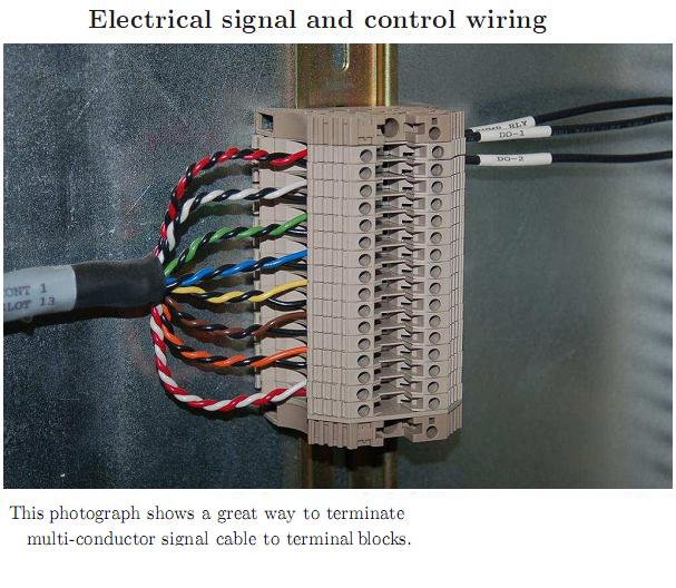 Electrical Signal Cable : Engineering photos videos and articels search