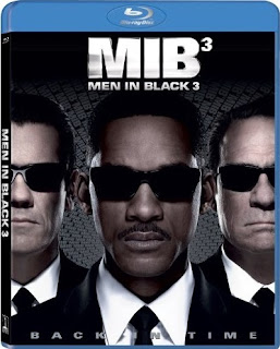 Men In Black 3 (2012)  BluRay 720p 800MB
