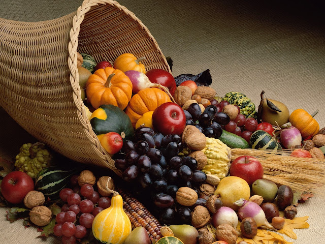Autumn Harvest Wallpapers1