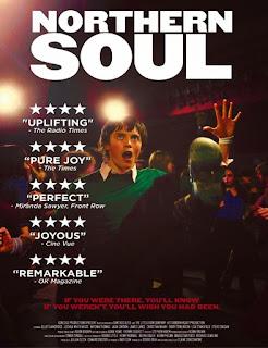Ver Northern Soul (2014) Online Gratis