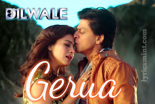 Dilwale gerua video song mp4 download