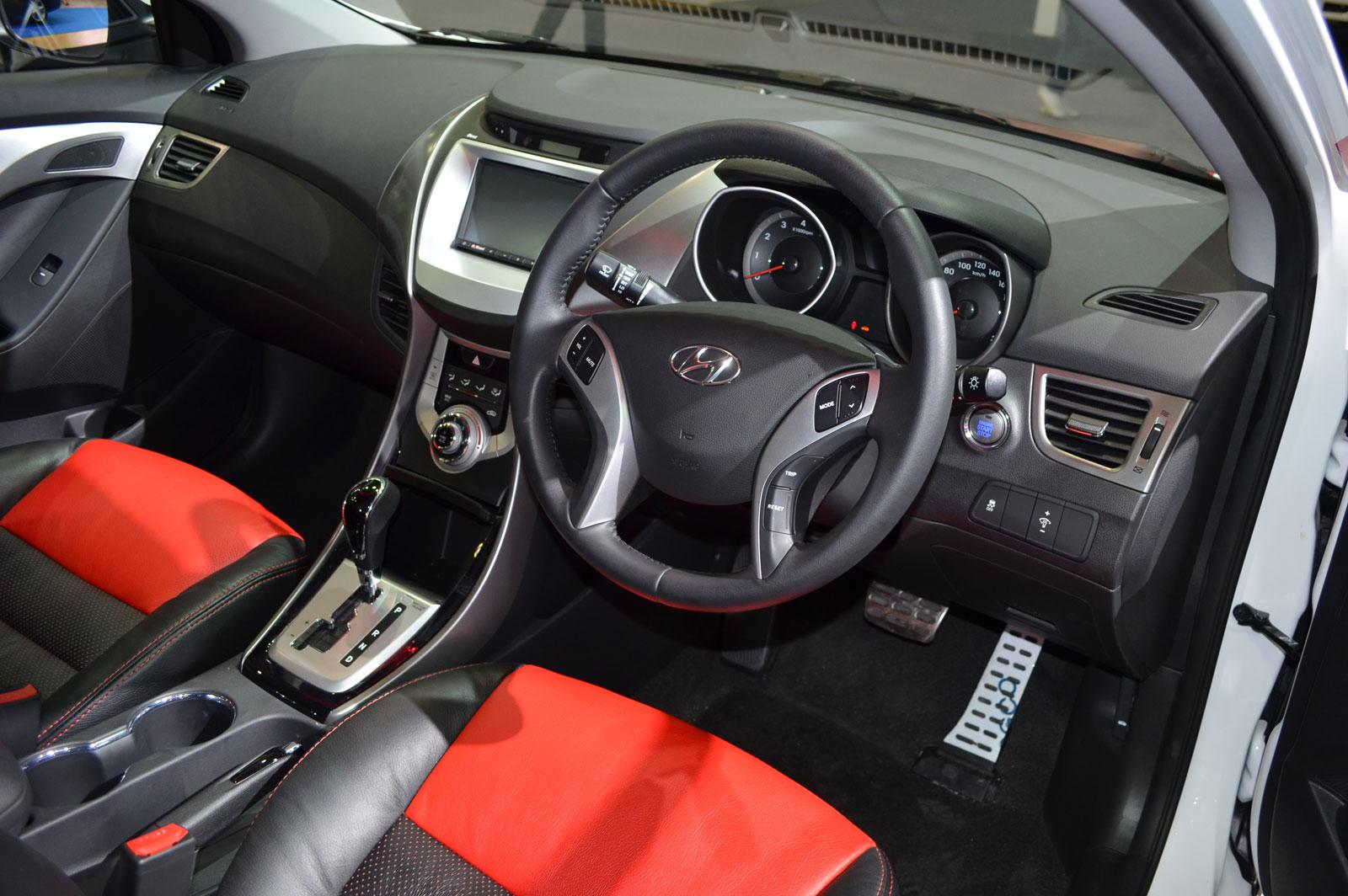 Hyundai+elantra+avante+modified+body+kit+spoiler+sports+asian+auto