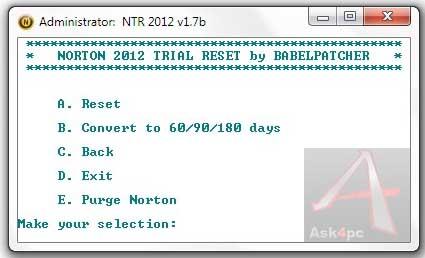 norton internet security 2012 crack