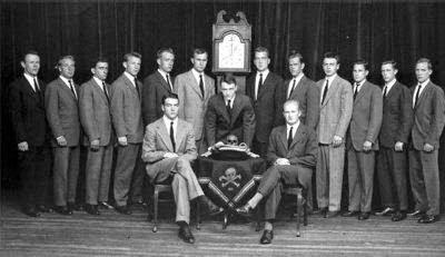 Anggota-Skull-and-Bones-tahun-1947