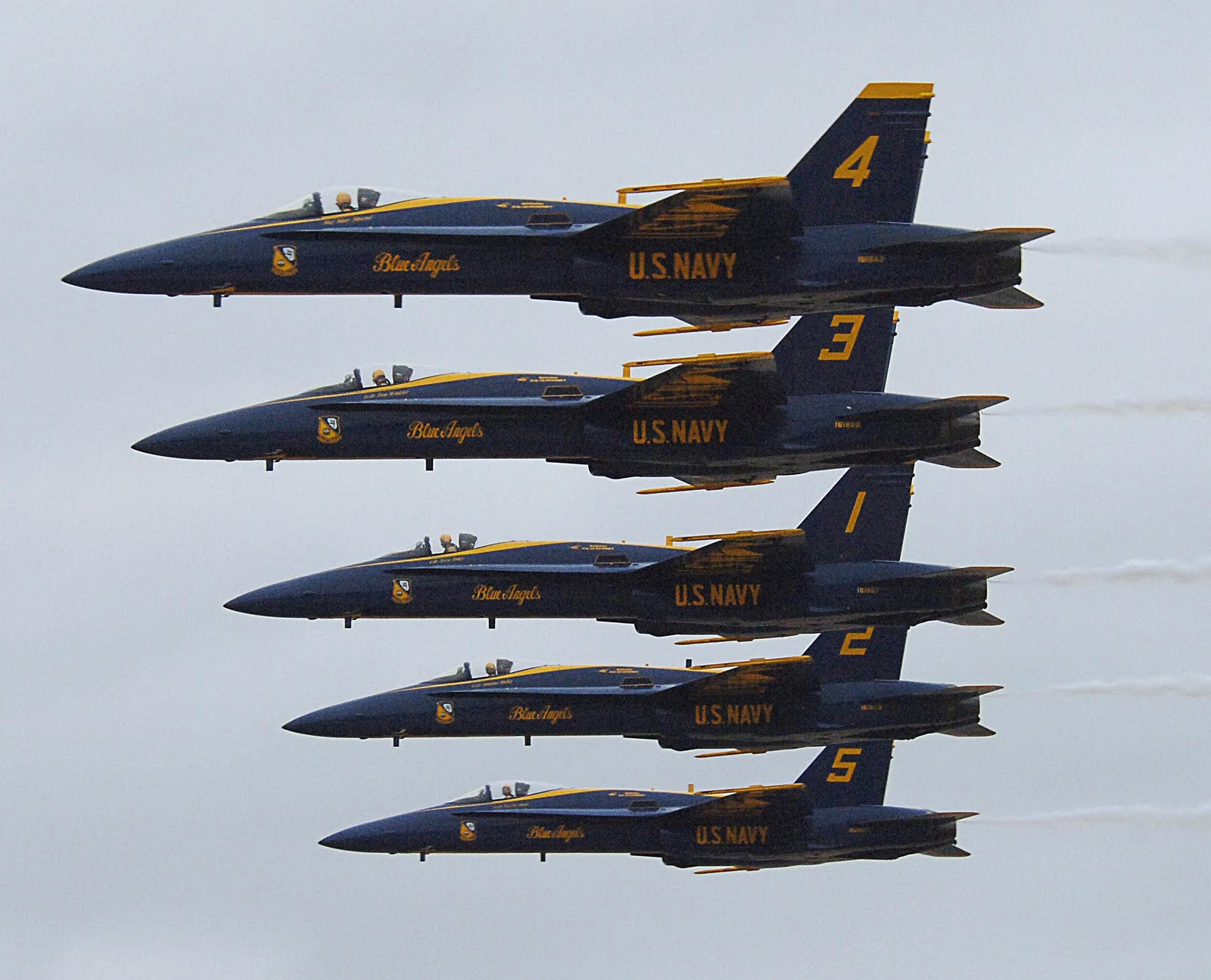 Milcom Monitoring Post: US Navy Blue Angels 2012 Practice Schedule