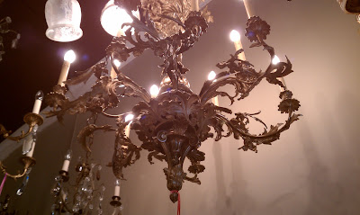 Architect Design Artisan Lamp Co