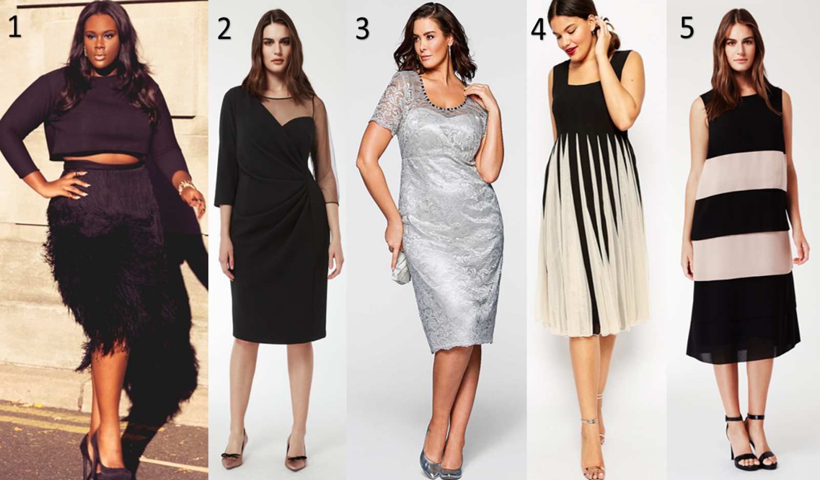 Christmas 2015 Office Party Picks - ChloePierreLDN