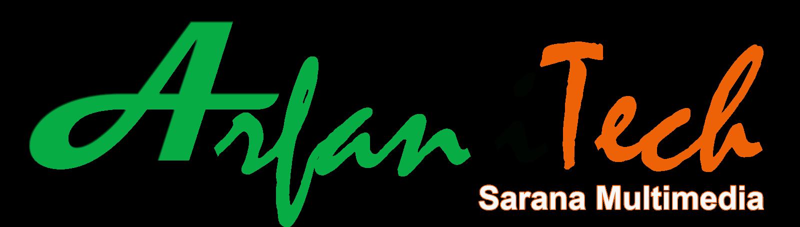 Arfan iTech - Batam