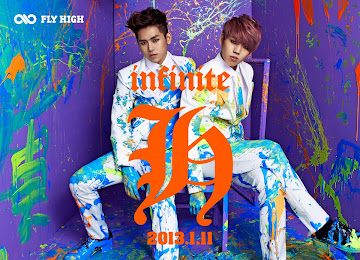 INFINITE-H 2ND TEASER