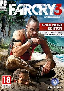 Far Cry 3 Deluxe Edition em Português Torrent + Crack - PC