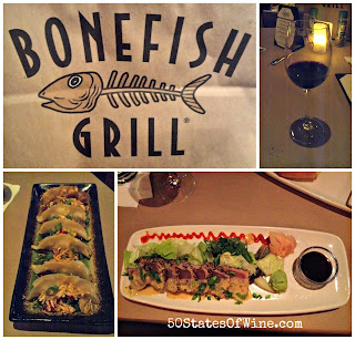 Bonefish Grill Starters
