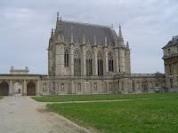 Sante Chapelle de Paris