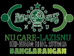 NU CARE - LAZISNU BANGLARANGAN